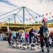 Die Street Food-Saison beginnt: Die Stadtleben GmbH geht mit dem ersten Festival & Market ins neue Jahr