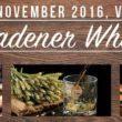 Das Wasser des Lebens: Stadtleben GmbH übernimmt das Marketing des 1. Wiesbadener Whisky-Tags