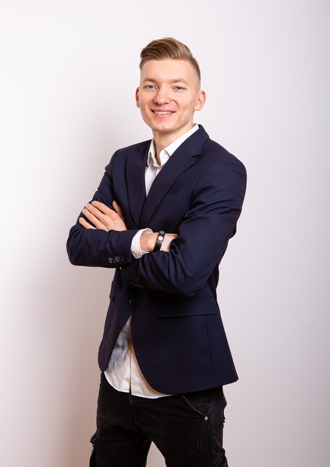 Tim Voigt