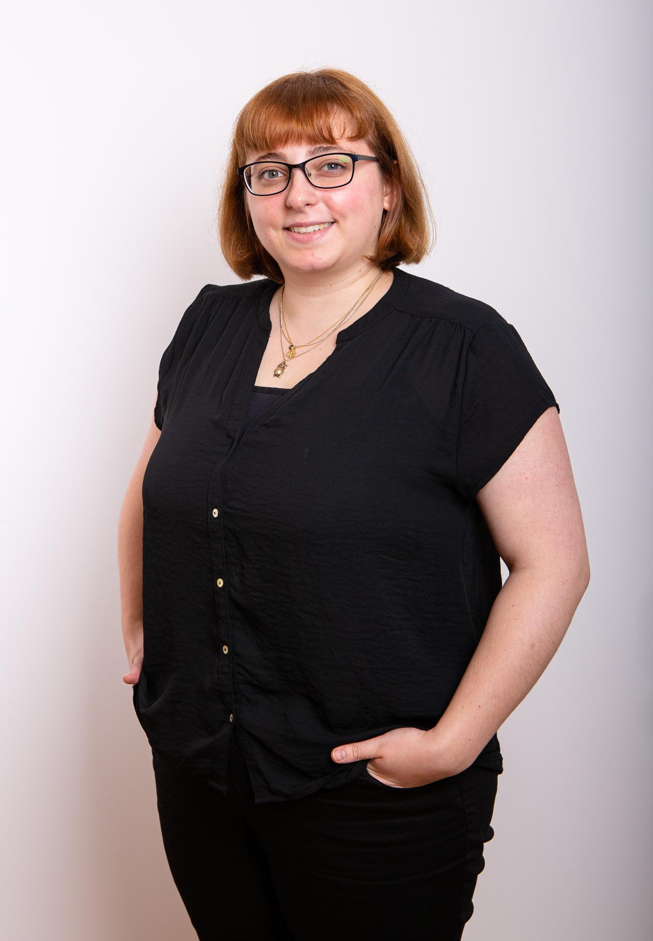 Christine Lukas