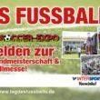 Die Stadtleben GmbH (sportlich) aktiv beim Tag des Fußballs in der Commerzbank Arena