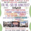 3. Schlossplatzfest in Wiesbaden – Stadtleben GmbH führt Kooperation fort