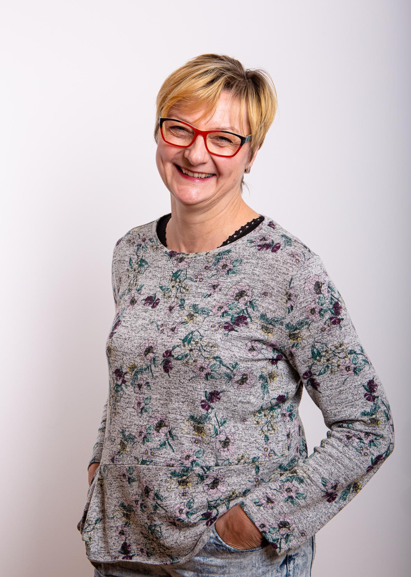 Gerlinde Becker