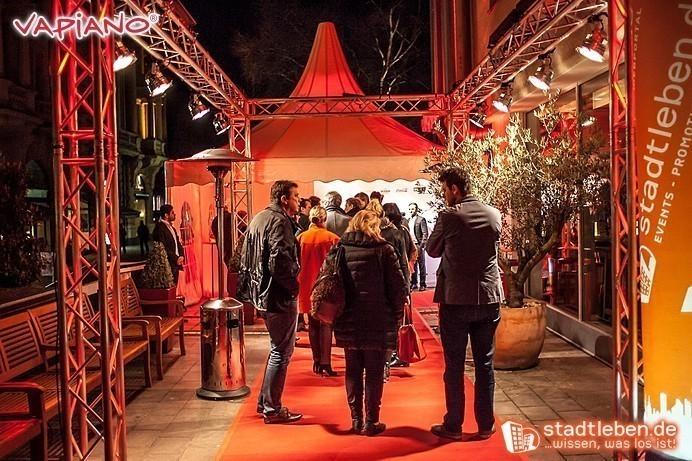 Vapiano Wiesbaden Pre-Opening Party