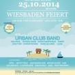 STADTLEBEN.DE präsentiert: DIE Clubnacht am Sa., 25.10.2014