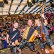 Frankfurter Oktoberfest – Medienpartnerschaft mit der Stadtleben GmbH wird fortgeführt