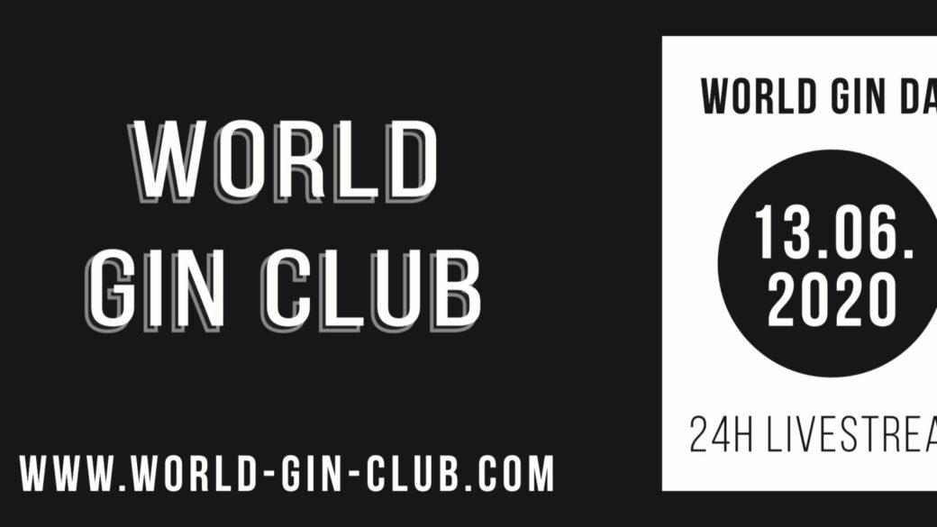 World Gin Club – Stadtleben GmbH startet neues Projekt