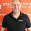STADTLEBEN.DE stellt die neuen Teammitglieder vor: Alex Reichwein