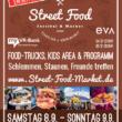 3. Alzenauer Street Food Festival & Market- Wir kommen wieder!