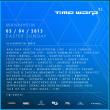 Auf in die Welt des Techno: STADTLEBEN.DE auf der Time Warp 2015
