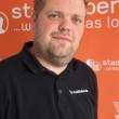 STADTLEBEN.DE stellt die neuen Teammitglieder vor: Pierre Hackler