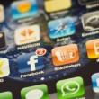 """Neues Geschäftsfeld """"Social Media"""""""
