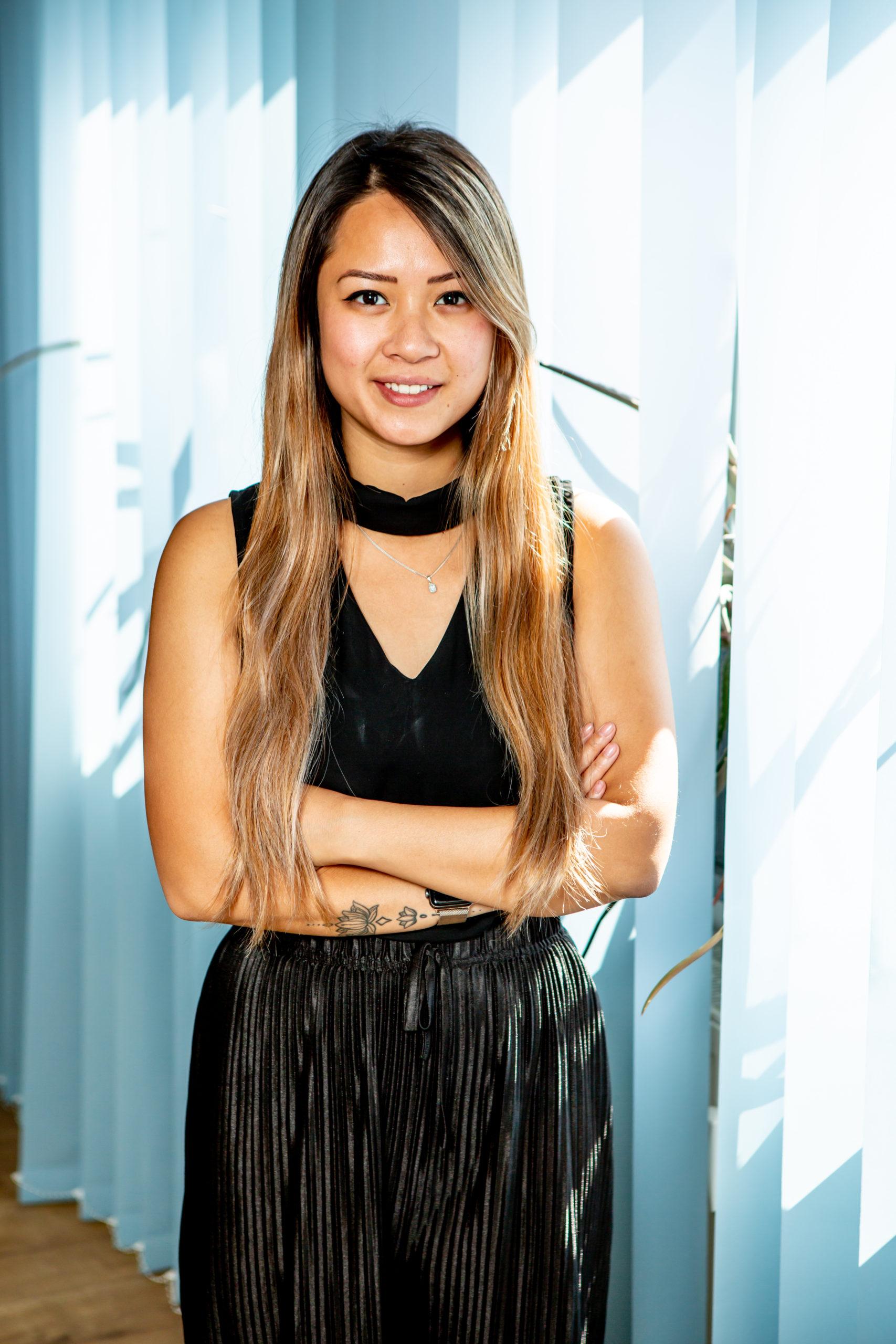 Minh-Phuong Lisa Lai