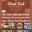 Street Food Festival & Market in Wörrstadt