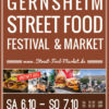 Gernsheimer Street Food Festival & Market