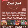 Rüdesheimer Street Food Festival & Market im Hafenpark