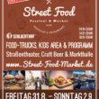 Unser Herzstück: Street Food Festival & Market Wiesbaden – Kulturpark & Halle