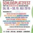 Gemeinsam feiern und sensibilisieren: STADTLEBEN.DE unterstützt Wiesbadens Schloßplatzfest!