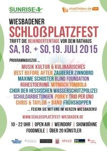 Schlossplatzfest