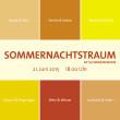 So schmeckt der Sommer: Burg Schwarzensteins Sommernachtstraum