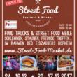 Christmas Street Food Meile Hofheim – Eintritt frei!