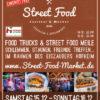Street Food on Ice: Christmas Street Food Meile Hofheim 2018