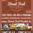 Schiersteiner Riviera- Wiesbadener Street Food Festival & Market am Hafen