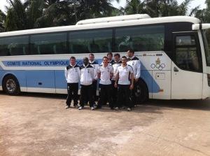 Team_Togo_Federation_de_Ski_2012