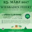 Wiesbaden feiert! Stadtleben GmbH bündelt Netzwerk und Partner zum größten Nightlife der Stadt