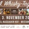 4. Wiesbadener Whisky-Tag – Stadtleben GmbH übernimmt das Marketing