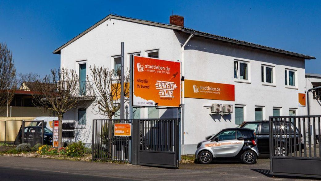Bürovermietung bei Stadtleben GmbH! Provisionsfrei & in verkehrsgünstiger Lage