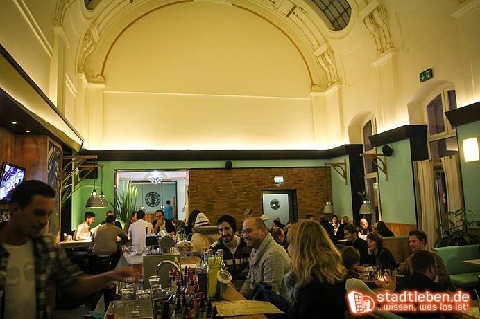 Gastronomie In Wiesbaden