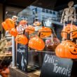 Halloween in the City – Shopping & Street Food in Wiesbaden