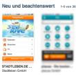Stadtleben.de stellt kostenlosen, mobilen Stadtführer vor!
